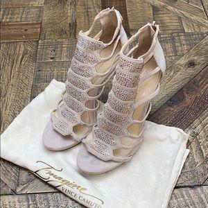Imagine Vince camuto heels 👠 size 9